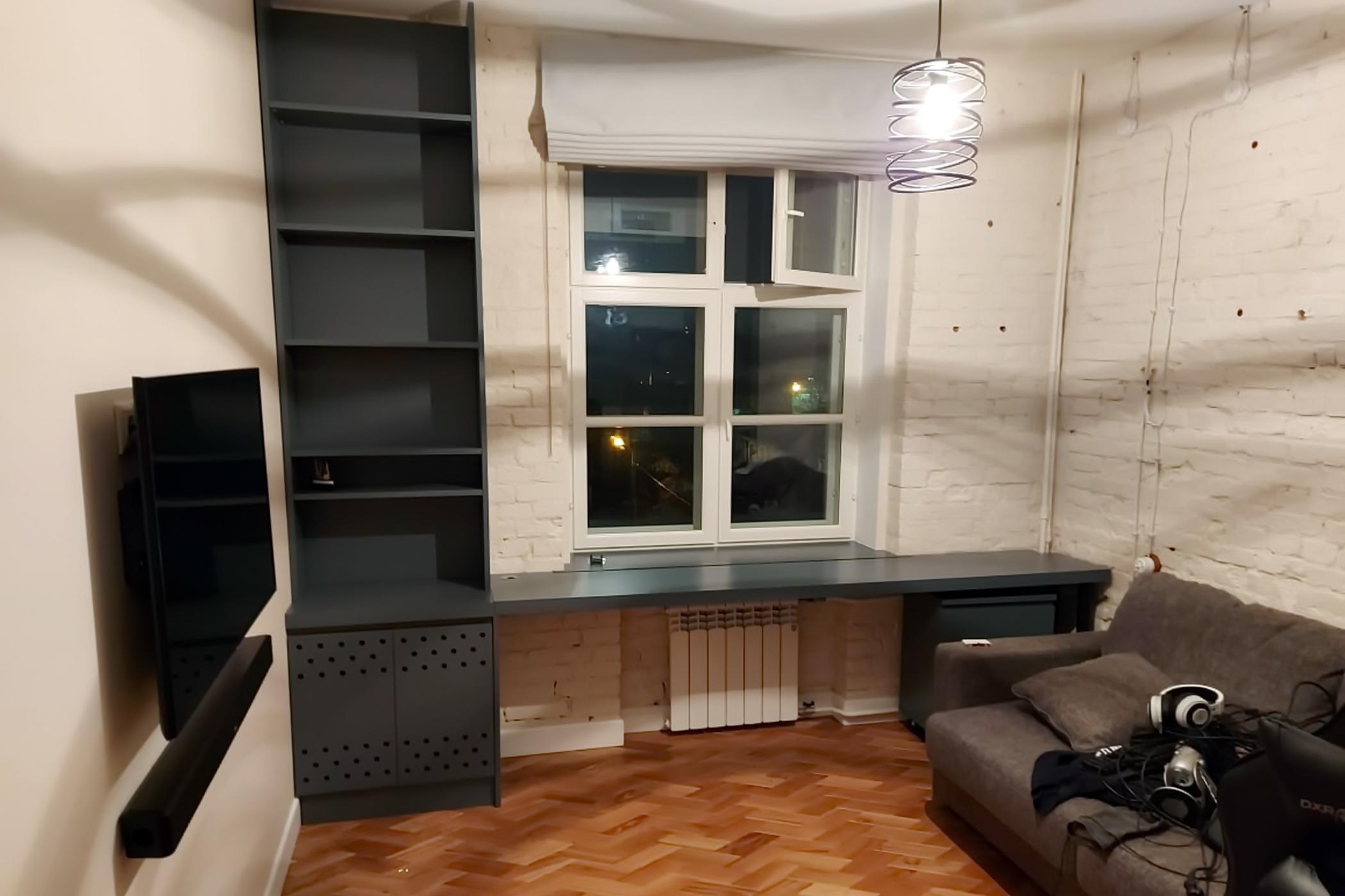Удаленная работа конструктора мебели в москве фриланс в hr